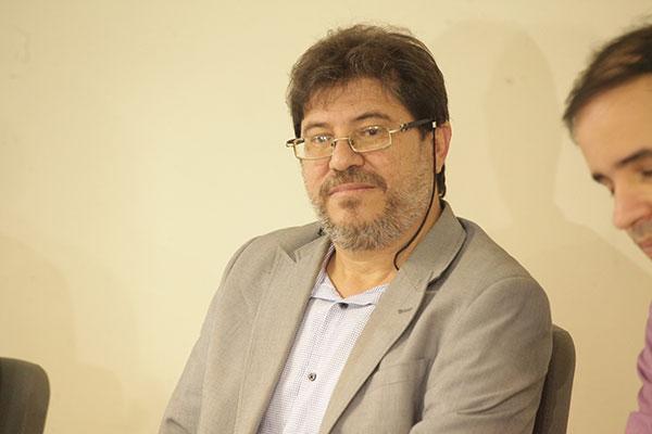 José Aldemir Freire