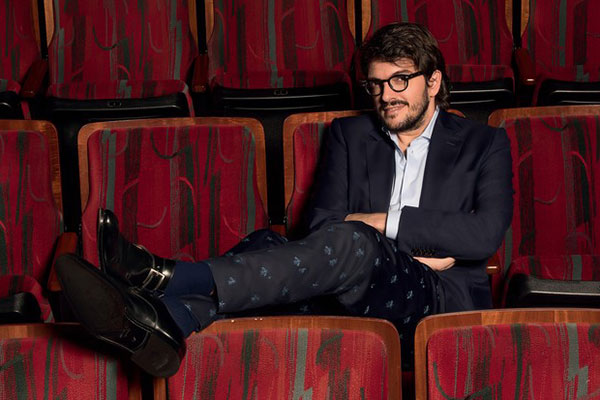 """Rodrigo Teixeira vai iniciar produção de Assayas, adaptação do best seller """"Os Últimos Soldados da Guerra Fria"""""""
