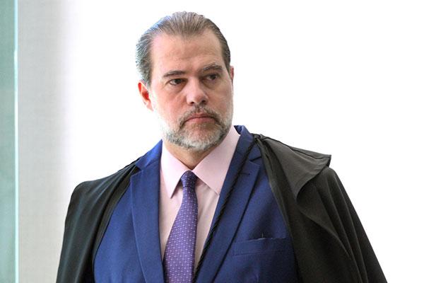 Dias Toffoli defende a aprovação de reformas estruturantes