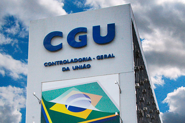 Controladoria Geral da União (CGU) passará a ter uma secretaria de combate à corrupção