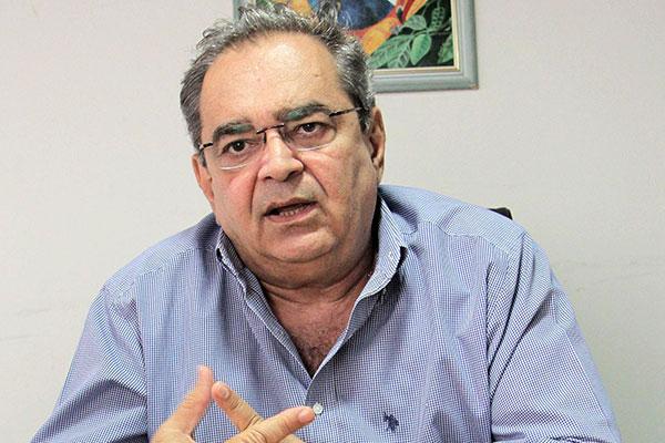 Álvaro Dias afirma que será feito um rigoroso ajuste na Prefeitura, a partir de uma consultoria elabora pela Fundação Dom Cabral