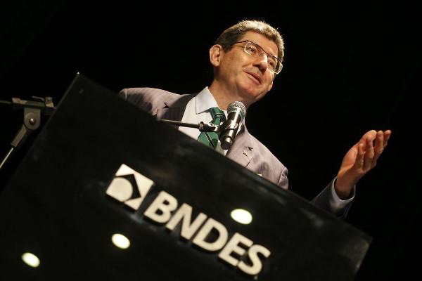 Joaquim Levy disse que o BNDES tem um papel a cumprir dando apoio técnico às privatizações