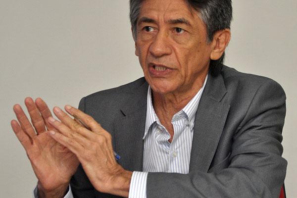 Nereu Linhares diz que Ipern arca com aposentadorias para as quais não houve contribuição