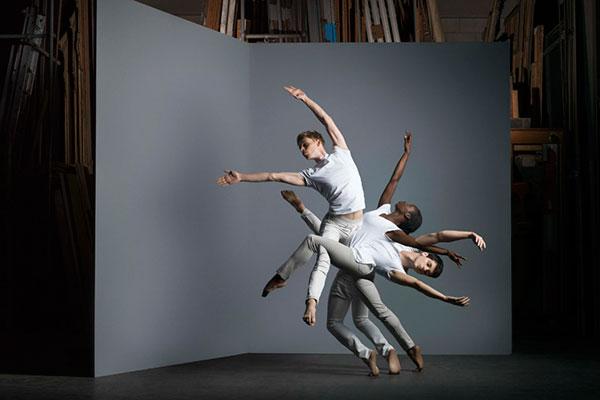 Scottish Ballet completa 50 anos com estreia de 5 espetáculos