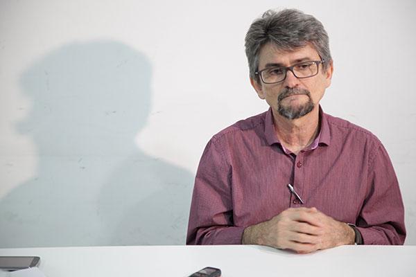 Professor Cipriano Maia foi nomeado para a Secretaria de Saúde