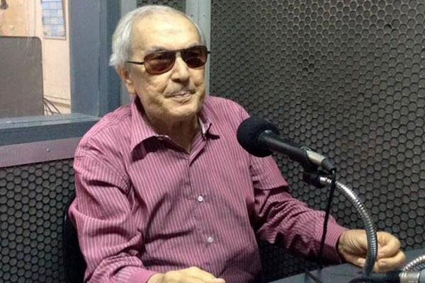 Resultado de imagem para Aos 78 anos, morre radialista Hélio Câmara