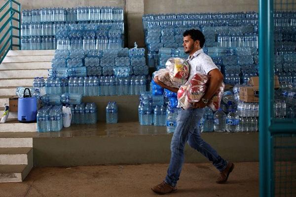 60dff4dec7 Governo de Minas Gerais informa que recebeu doações de produtos para  vítimas de Brumadinho