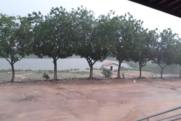 Análise da Emparn mostra que a intensidade de chuvas deve continuar, mas como uma maior distribuição entre as cidades