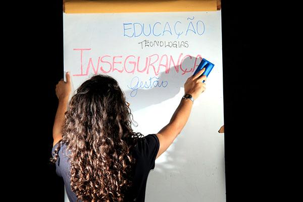 No Ensino Infantil, apenas 5,9% dos professores estão fora de sua área de formação no RN