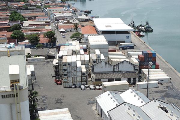 Droga que passou pelo Porto de Natal desde novembro pode ser avaliada em R$ 974 milhões, segundo dados da Ong Insight Crime