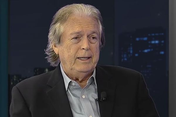 Luciano Bivar é o atual presidente nacional do PSL e enfrenta investigações sobre verba de campanha