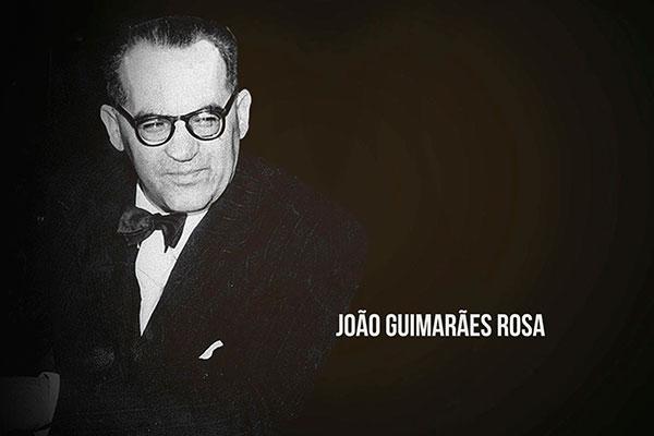 Edição recupera versão revisada por Guimarães Rosa