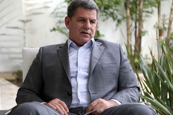 Gustavo Bebianno negou que após a demissão tenha interesse em denunciar o presidente