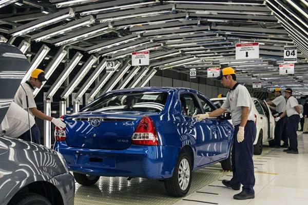 Os carros Toyota são muito confiáveis e valorizados em todo o mundo, graças às suas qualidades