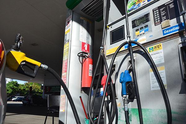 Arrecadação de R$ 5,6 bilhões em 2018 foi impulsionada pela comercialização de combustíveis