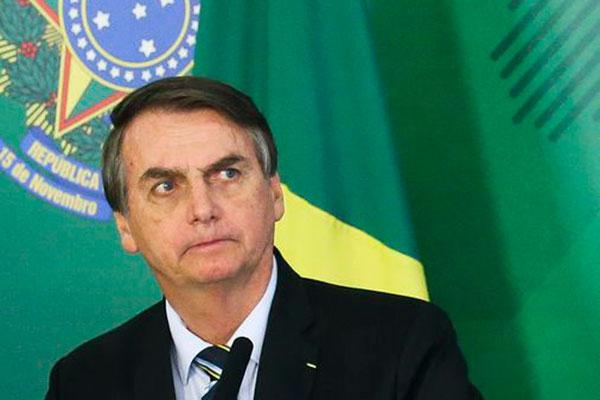 No Chile, Bolsonaro participa de fórum Prosur