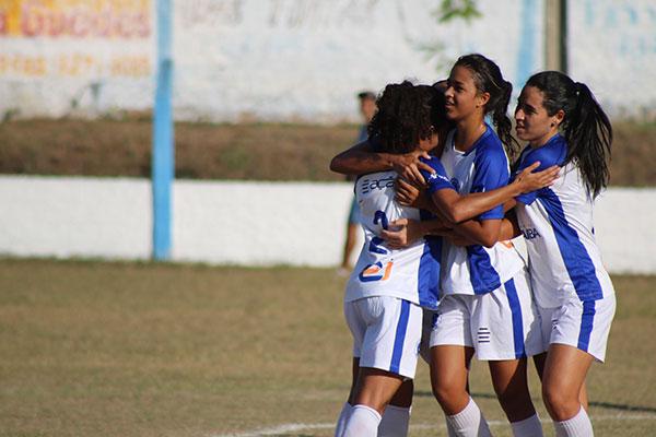 Segundo as jogadoras do Cruzeiro, o time está pronto para o torneio nacional