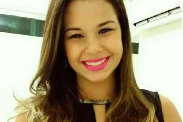 Zaira Cruz foi encontrada morta em Caicó no sábado de Carnaval (10)