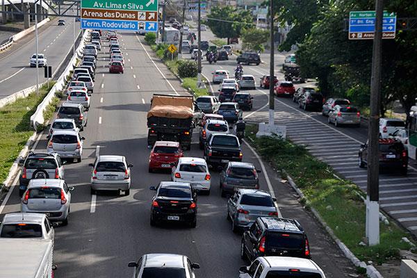 Donos de veículos no Rio Grande do Norte não receberão mais os boletos via Correios; deverão emiti-los através do site do Detran/RN