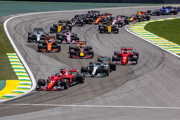Ross Brawn sinalizou que edição deste ano da Fórmula 1 pode ser menor