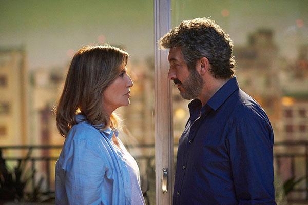 Mercedes Morán e o astro Ricardo Darín encenam comédia romântica sobre a redescoberta do amor