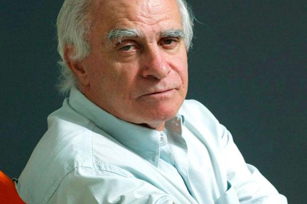 Ignácio de Loyola Brandão consagrou-se na literatura por 'Zero' e 'Não Verás País Nenhum'
