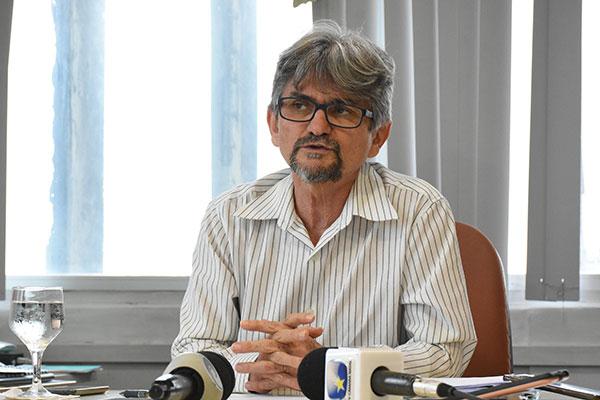 Cipriano Maia, afirma que dos R$ 18 milhões devidos, já foram pagos quase R$ 7 milhões