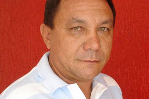 O jornalista e radialista conhecido como F. Gomes, foi assassinado em 18 de outubro de 2010
