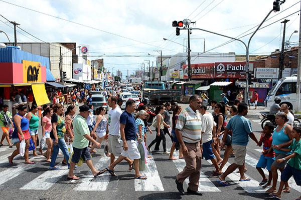 População desocupada no país era de 13,1 milhões em fevereiro, aumento de 7,3% segundo PNAD