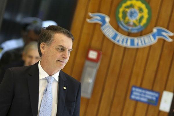 Bolsonaro propostas na Câmara