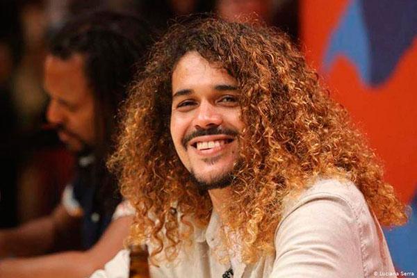 Geovani Martins nasceu em Bangu, no Rio de Janeiro, em 1991