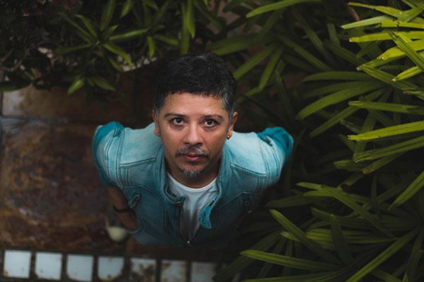 Mariano Tavares