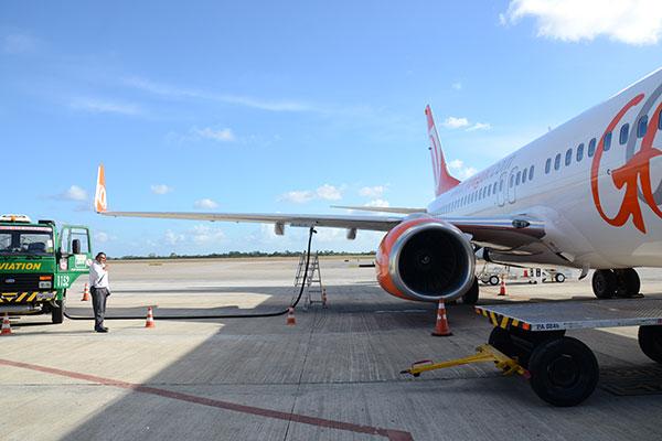 Mesmo com benefício fiscal, metade das companhias aéreas em atuação no Estado não ampliou o número de novos voos para o RN
