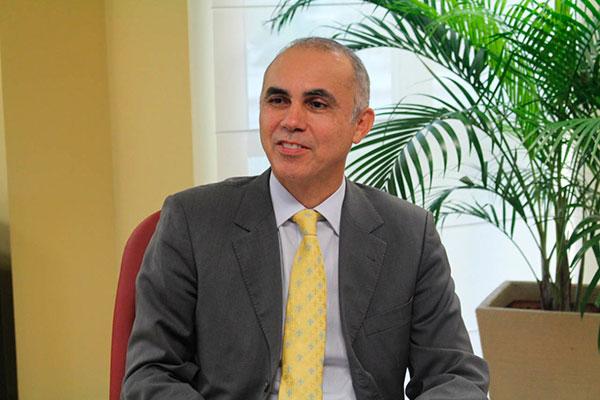 Glauber Rego, Desembargador e presidente do Tribunal regional Eleitoral no RN