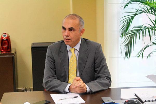 Glauber Rêgo, Desembargador e presidente do Tribunal regional Eleitoral no RN