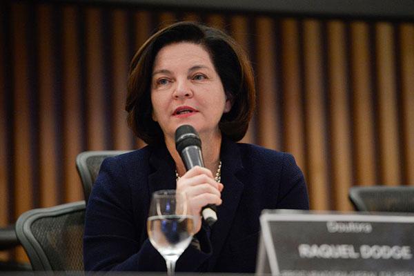 Em 2017, em vez de nomear o mais votado pelos procuradores, Temer escolheu como PGR Raquel Dodge, a segunda na lista tríplice