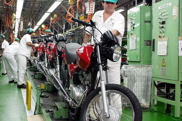 """O PIM (Polo Industrial de Manaus) está motivado, graças à volta de suas atividades, após a contenção do """"coronavírus"""" em experimentada em nosso País"""