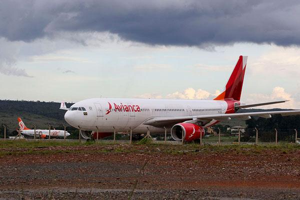 Aeroporto de Natal irá tabular queda na movimentação de passageiros somente no fim do mês