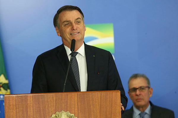 Bolsonaro quer analisar áreas que possam ser vendidas na PB