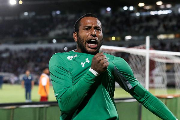 Destaque na classificação contra o Santa Cruz, na Copa do Brasil, Rodolfo espera por vitória hoje