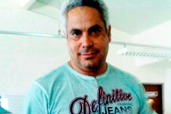 André Severiano da Silva foi morto a tiros em Emaús