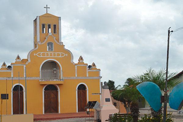 Bom Jesus passa a integrar a Região Metropolitana de Natal