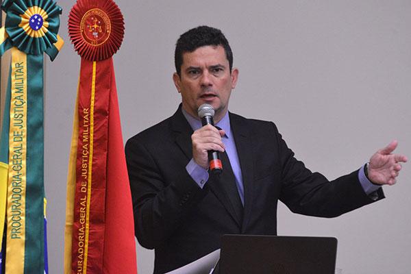 Sérgio Moro recomenda debate mais amplo sobre a medida