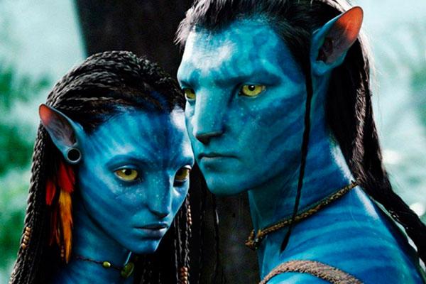 Até 2017 vão ser lançados mais quatro filmes da franquia Avatar