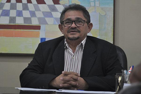 Crispiniano Neto, Diretor-Geral da Fundação José Augusto
