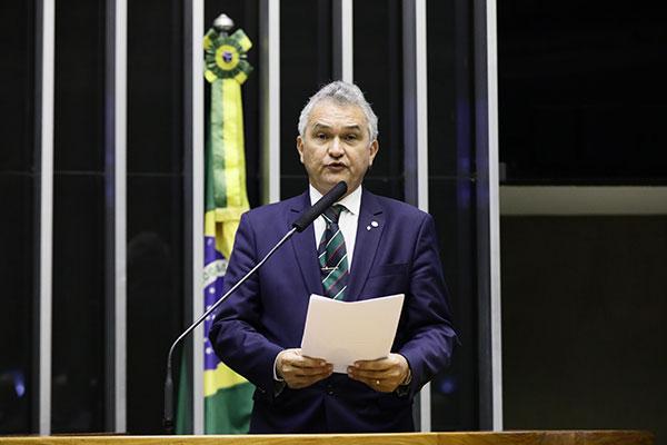 General Girão, do PSL