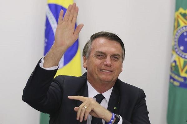 Bolsonaro imposto de renda