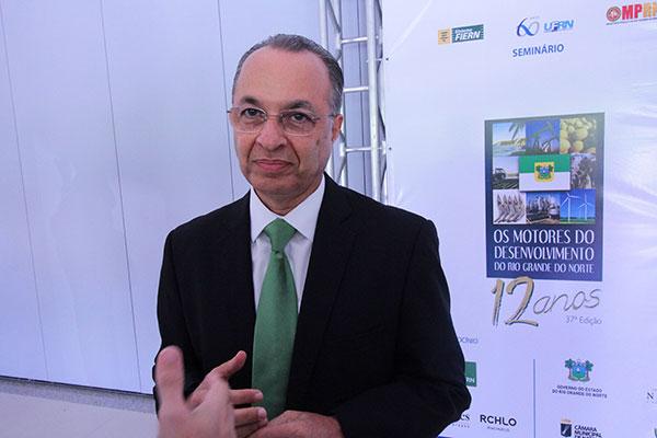 Luiz Antonio Ciarlini