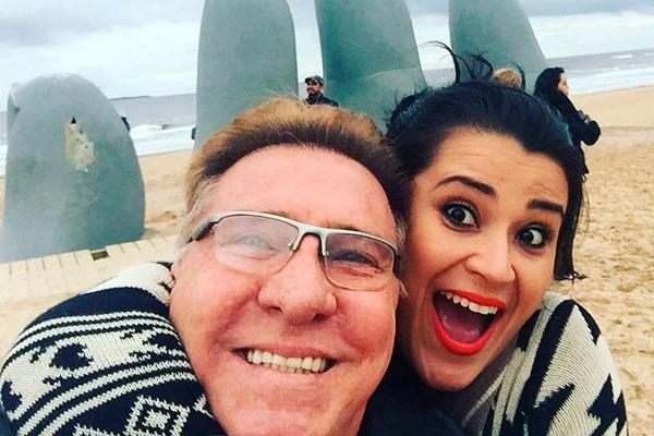 Marcos Antônio Braga Ponte foi morto e ex-companheira é suspeita