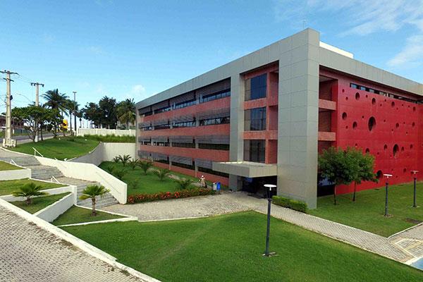 Instituto Metrópole Digital, na UFRN, abriga a incubadora Inova Metrópole à qual está vinculada a empresa de impressão 3D